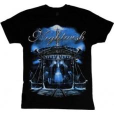 Футболка мужская Nightwish